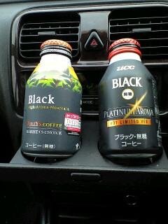 タリーズ缶コーヒー(伊藤園)